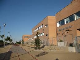 Colegio Monte Tabor. Pozuelo