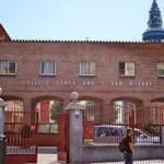 Colegio Sta. Ana y S. Rafael. Madrid