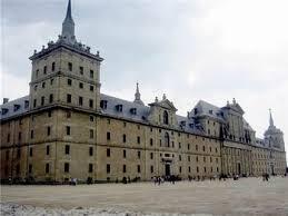 Colegio real Alfonso XII