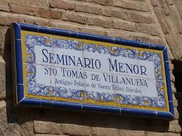 Seminario de Toledo