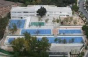 Colegio Berriz