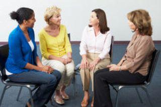 Grupo de crecimiento personal y relacional