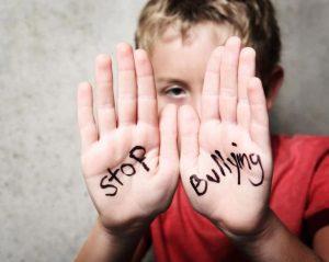 no-bullying