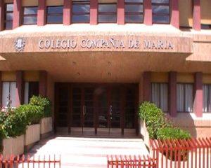 Colegio Compañía de María (Tudela)